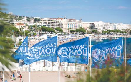 Cannes: Österreich breit vertreten