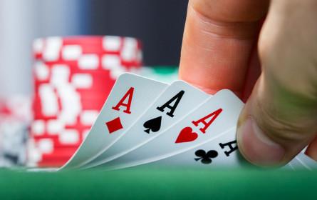 """Casinos mit """"Monopol"""" auf Poker"""