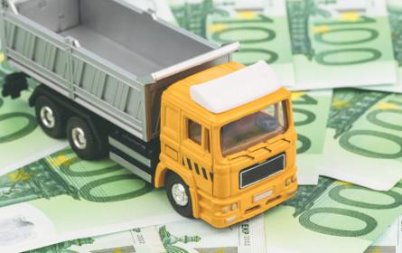 Logistiker sparen beim Marketing ein