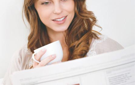 Print bleibt wichtig für neue Jobs