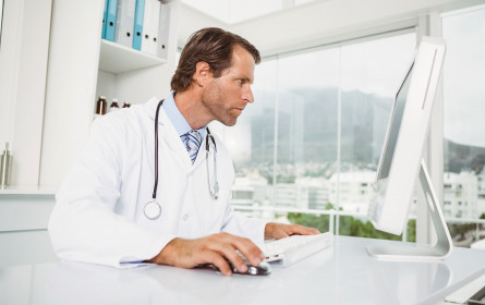E-Health-Szene diskutiert personalisierte Medizin