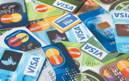 eCommerce ist ein Motor für Kreditkartengeschäfte