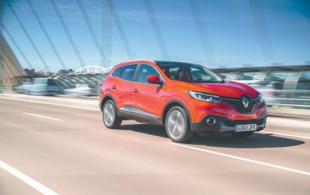 Neuer im SUV-Segment: Frankreich startet durch