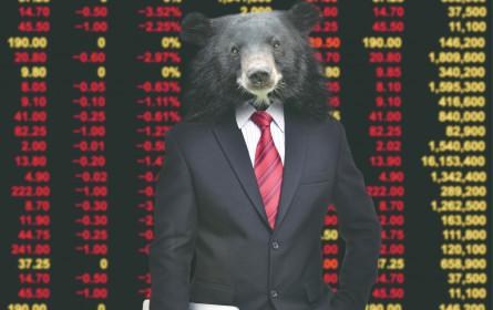 """Anleihenmärkte zeigen sich derzeit """"bearish"""""""