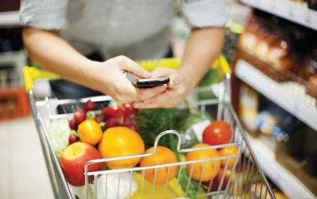 Trend: Smartphone statt Bargeld zum Bezahlen
