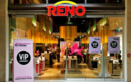 Schuhkette Reno vor Verkauf?