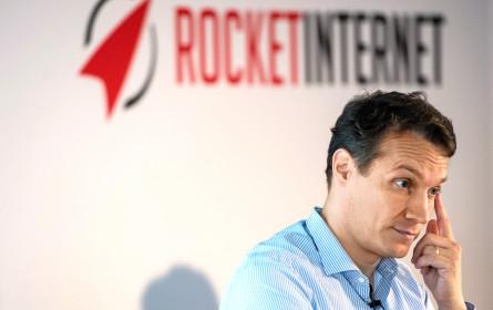 Rocket Internet: Rakete braucht Geld und etwas mehr an Zeit