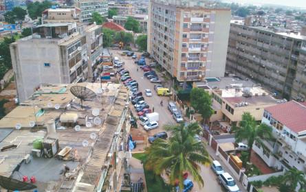Luanda ist am teuersten, vor Hongkong