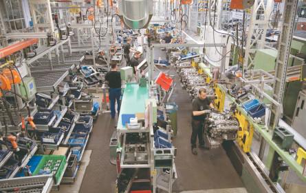 Europas Autoindustrie vor einer Zeitenwende