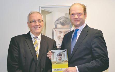 Österreichs Factoring wächst auf 20 Milliarden