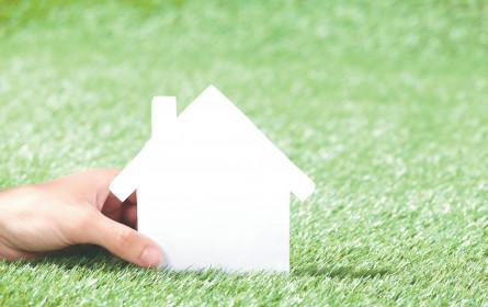 Nachhaltiges Bauen und Wirtschaften