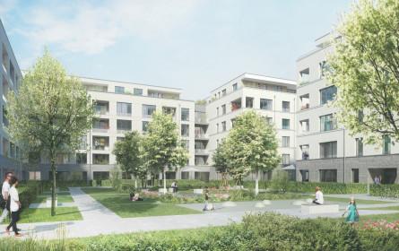 """Neues Wohnbauprojekt von UBM: """"Berliving"""""""