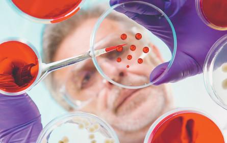 Pharmaindustrie steht vor weiteren Megadeals