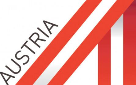"""Aussenwirtschaft: ein """"A"""" in rot-weiß-rot"""