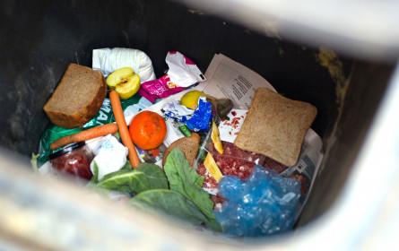 Wiener Tafel sagt Verschwendung von Lebensmitteln den Kampf an