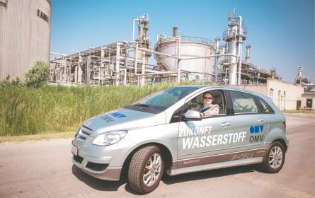 Die Brennstoffzelle wird Kooperationen brauchen