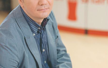 Cernautan neuer Country Manager