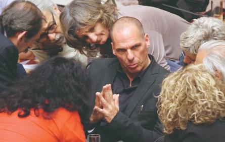 EU/Griechenland: Der Karren ist festgefahren