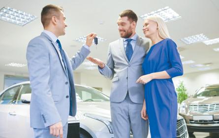 Studie: Neuwagenkäufer melden viele Probleme