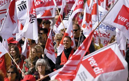 Streik bei H&M, Kaufland & Co.