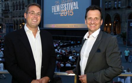 Das Wiener Film Festival feiert Geburtstag No. 25