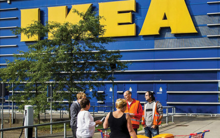 Streik bei Ikea