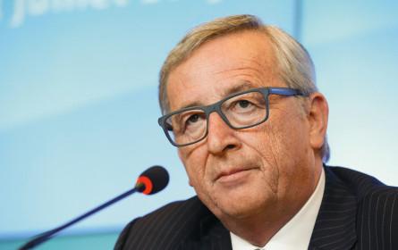 """Juncker-Fonds als """"Anschub"""""""
