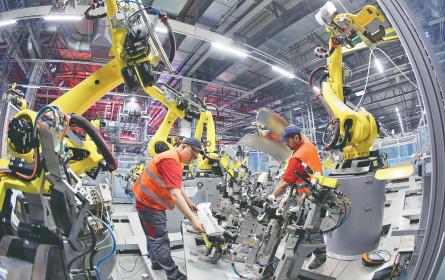 Roboter setzen ihren Siegeszug weiter fort