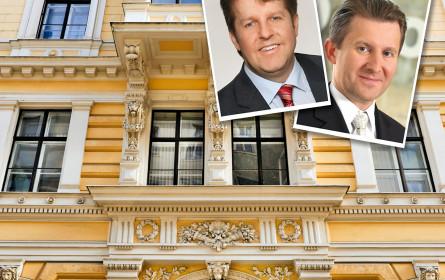Österreich baute die meisten Wohnungen