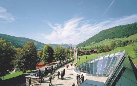 """Alpbach: """"Arm und krank"""""""