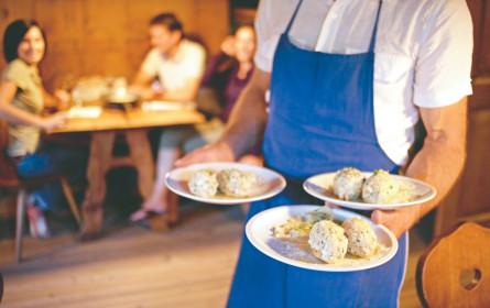 Südtirol setzt auf Kulinarik