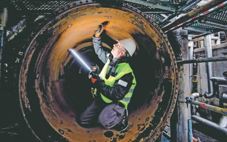 Service wird für Industrie zum starken Umsatzbringer
