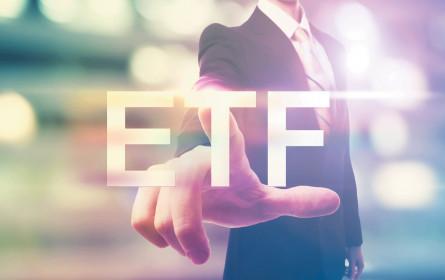 ETF-Markt in Europa mit positivem Trend