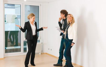 Ein Schutz für die Immobilienmakler