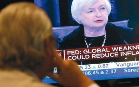 Nach der Fed-Sitzung