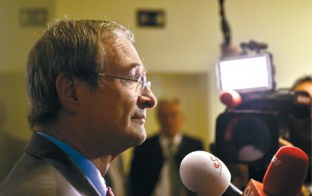 "Status quo-Report zur ""abgesandelten"" Republik"