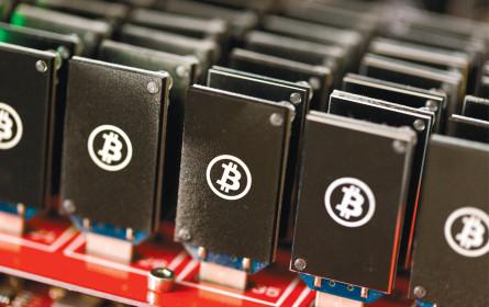 """Spannende Zeiten für """"Bitcoin-Believer"""""""