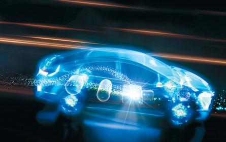 CAM-Studie zeigt: Toyotas Mirai ist Innovations-Leader