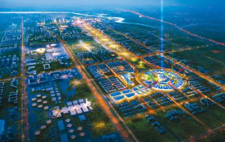 Expo 2017: Wird Kasachstan ein Öko-Musterschüler?