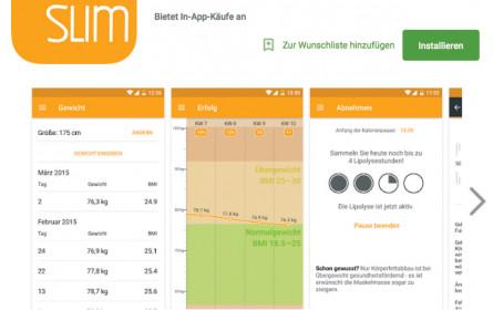 Mehr Gesundheit aus dem Handy