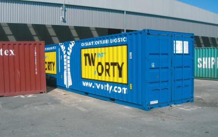 """Container-Neuheit mit dem """"Click"""""""