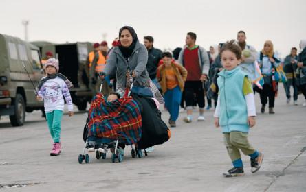 Migration hilft bei den Pensionen