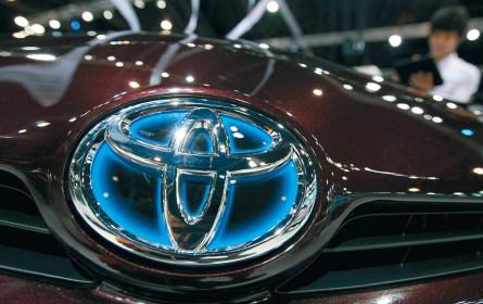 Interbrand-Studie: Toyota ist wertvollste Automobilmarke