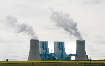 RWE und E.ON beflügelt