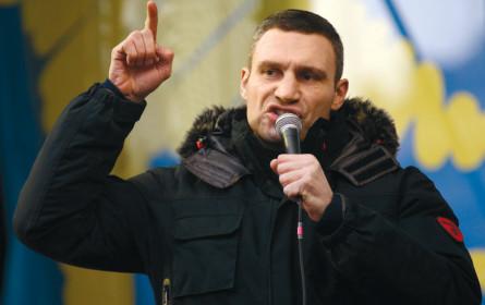 """Kiew wird """"smart"""""""