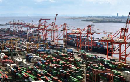 Die Supply Chains müssen neu konzipiert werden