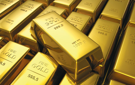 Goldpreis hängt am Zinsen-Tropf: Was macht die Fed?