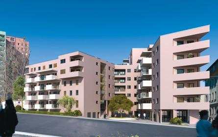 Graz: Neue Bauten braucht die steirische Hauptstadt