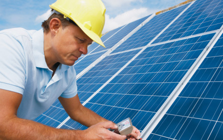 Lichtblick für die Solarbranche