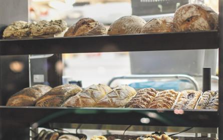 Schwierige Zeiten für Bäckereien
